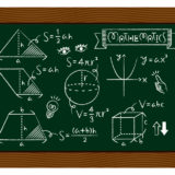 数学イメージ